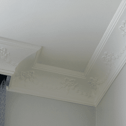 PU cornice molding