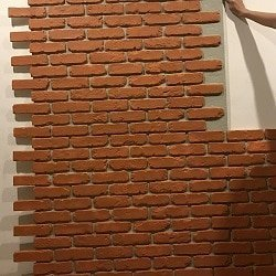 Faux Wall Panels