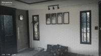 Polyurethane Brick Wall Panel