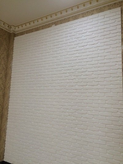 Quality Low Cost Faux Brick Panel Dk1005 From Myfull Decor
