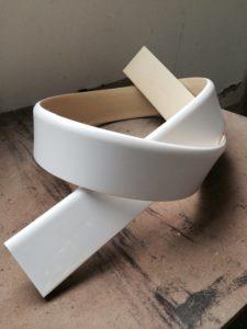 flexible baseboard molding