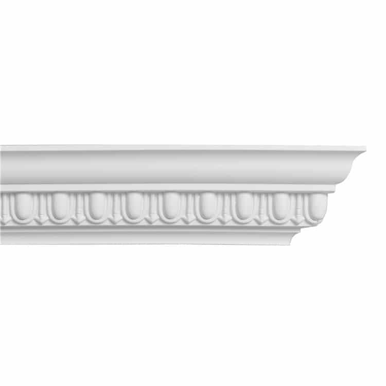 Polyurethane Dentil Crown Molding Dka 1002 Myfull Decor