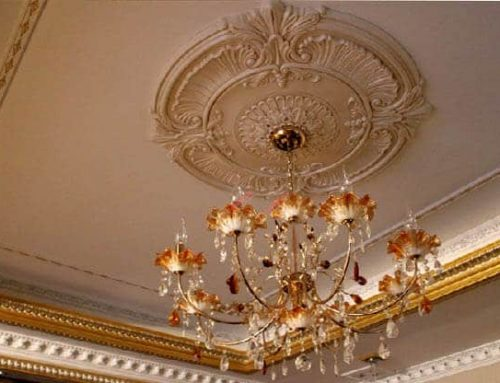 How to choose ceiling medallions ?