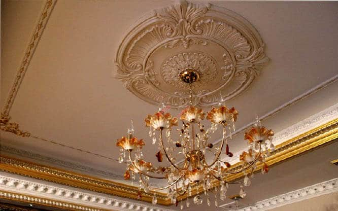 Wholesale Ceiling Medallions
