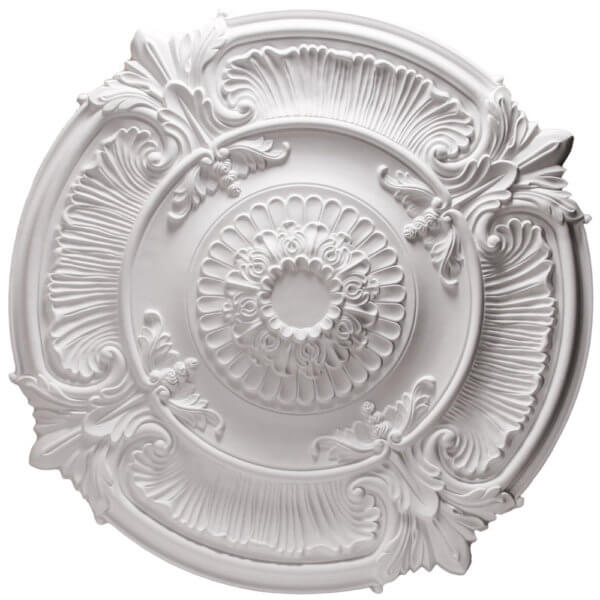 Myfull Decor Light Weight Ceiling Rose