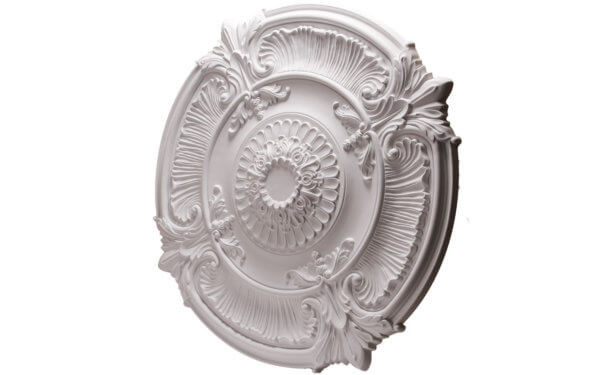 light weight Ceiling Rose