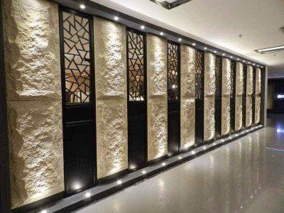 murhsroom stone panel Tan3