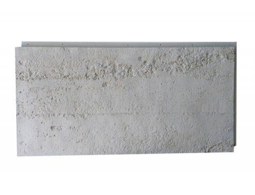 Faux Rough Concrete Panel CBD series