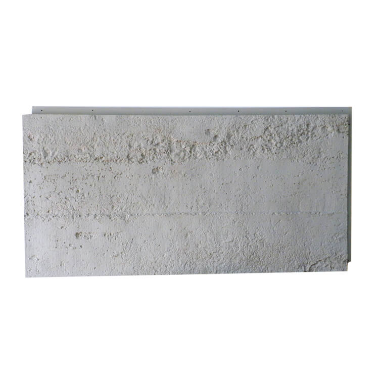 Rough Concrete Wall Panel CBD3000-1 Light Grey (1)