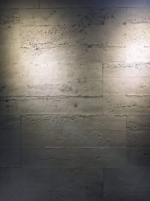 Rough Concrete Wall Panel finish1