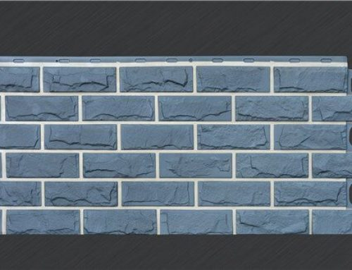 Vida PP Brick Panel VD1