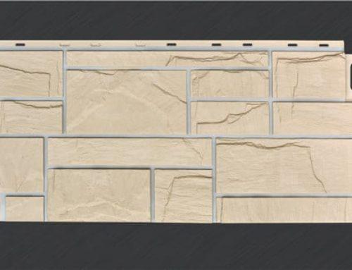 Vida PP Cut-Block Stone Panel VD2