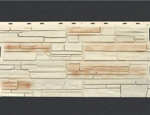 Vida PP Stacked Stone Panels VD3