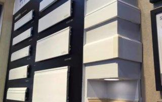 baseboard moulding styles