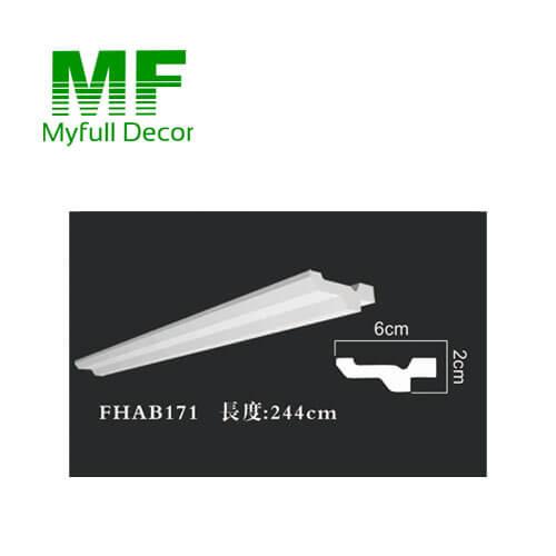 Modern Moulding FHAB171