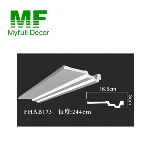 Modern Moulding FHAB173