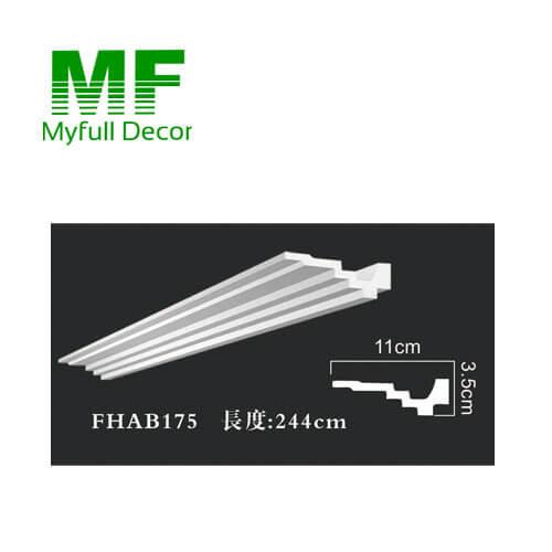 Modern Moulding FHAB175