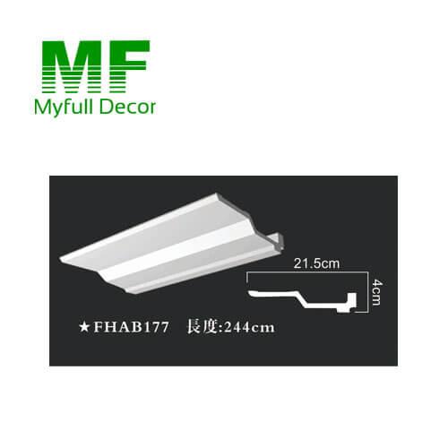 Modern Moulding FHAB177
