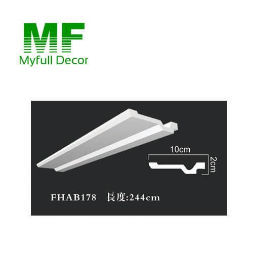 Modern Moulding FHAB178