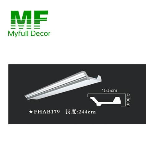 Modern Moulding FHAB179