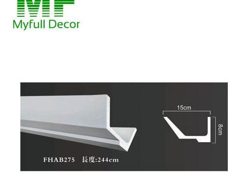 LED coving & Cornice lighting-Uplighting Cornice