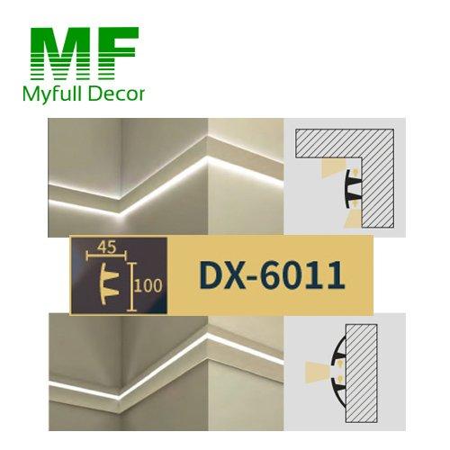 indirect lighting molding dx6011