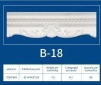 EPS Cornice B18