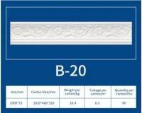 EPS Cornice B20