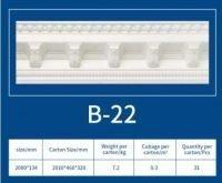 EPS Cornice B22