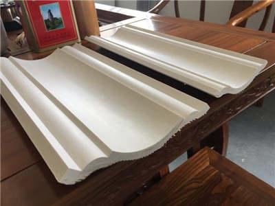 Plaster Cornice Moulding 2
