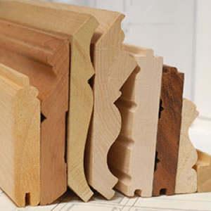 wood molding 1