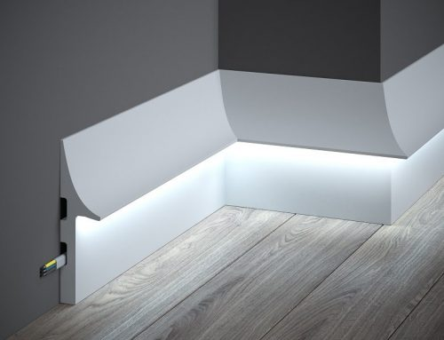 Baseboard Lighting 1159
