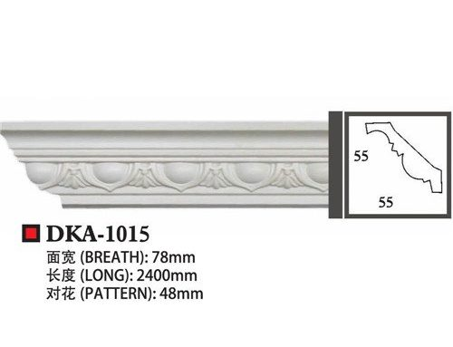 Egg And Dart Crown Molding DKA-1015
