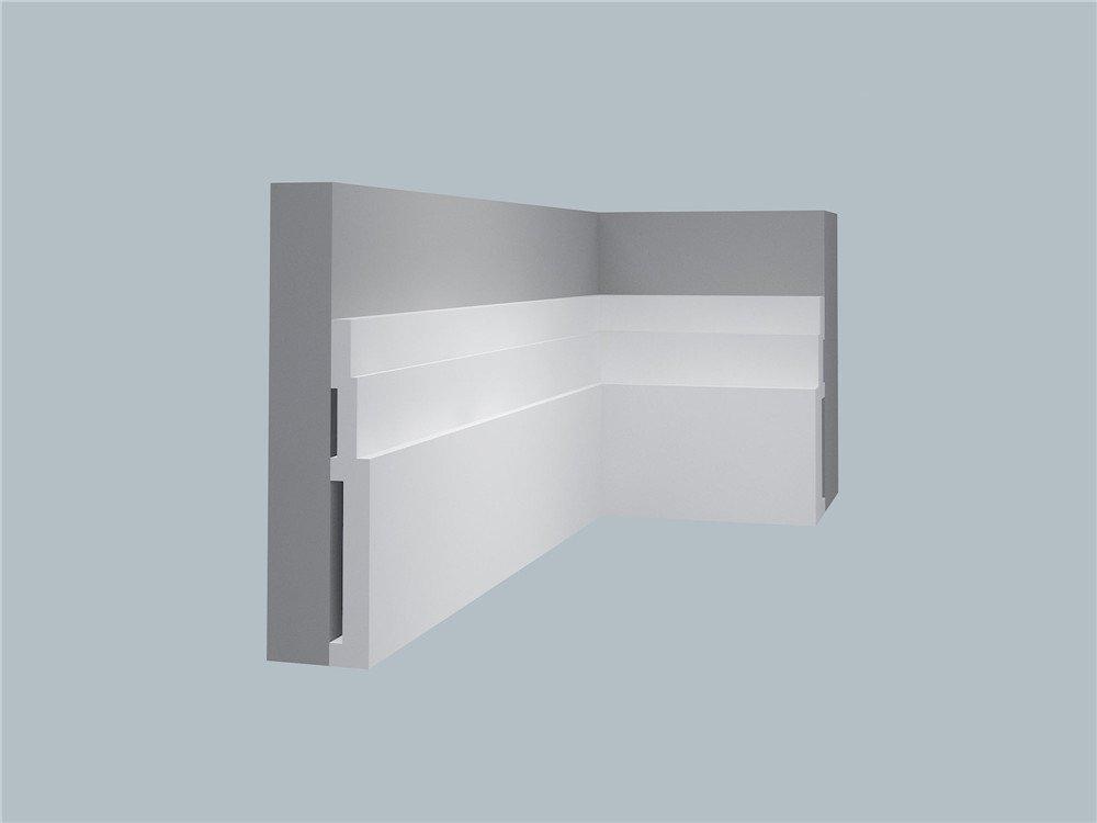 4075 baseboard display