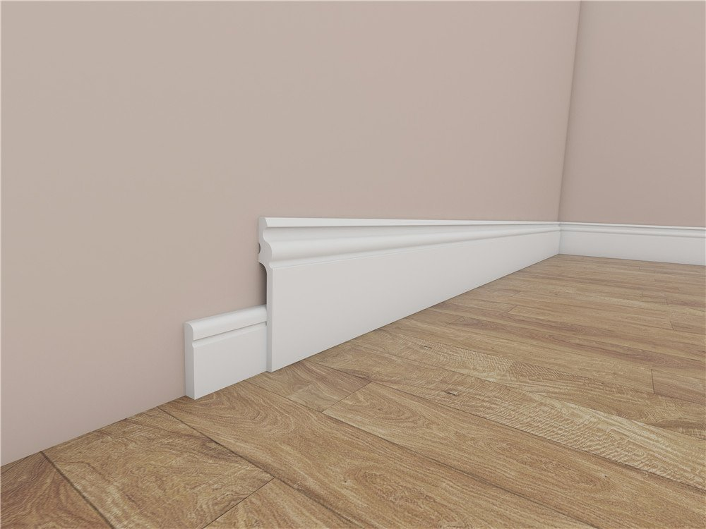 JC865 Cover Skirting Board