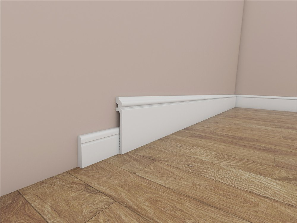 JX91 cover skirting