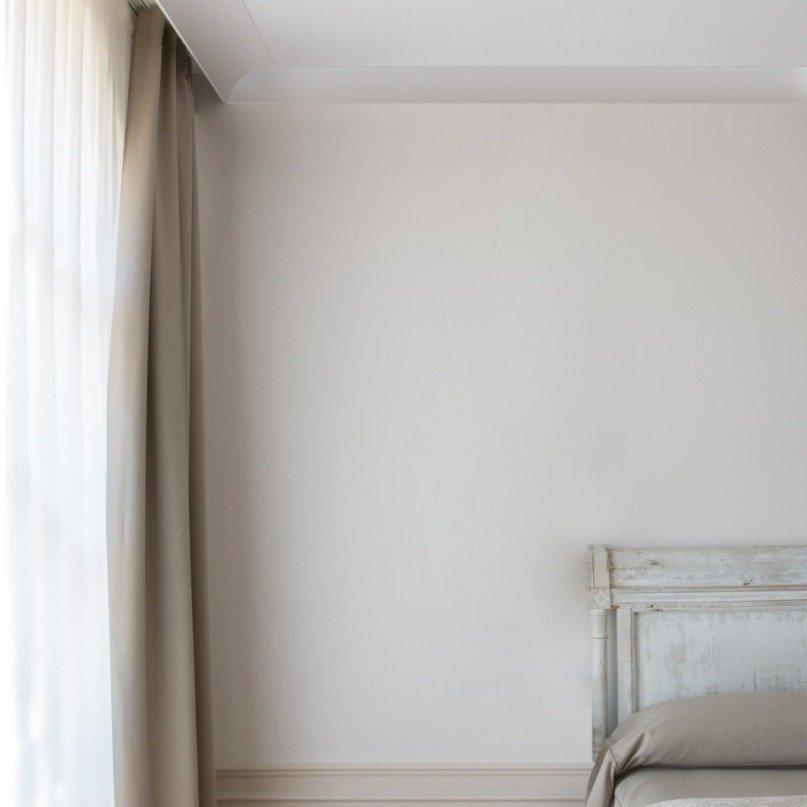 curtain molding 3061 application