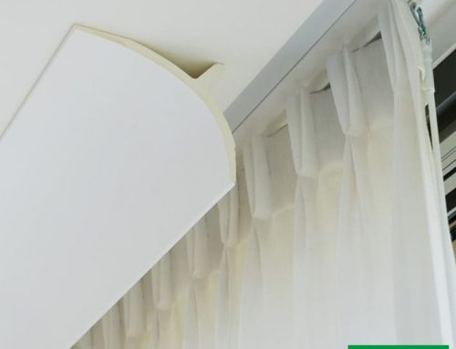 Curtain Profiles 3061