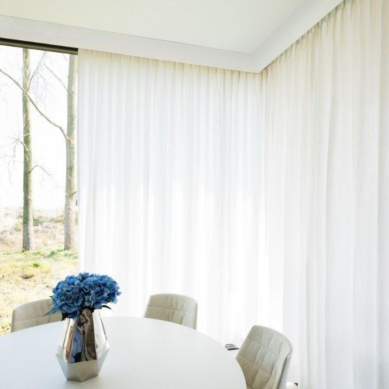 curtain profile 3061 application