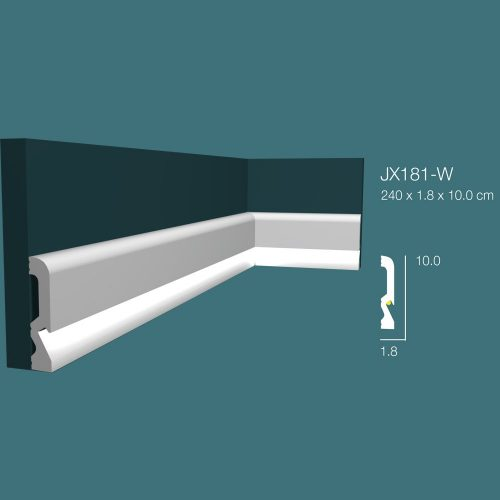 skirting board lighting JX181
