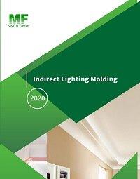 LED Crown Molding Catalog