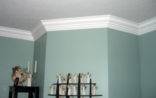 Crown Molding for Flat Ceiling